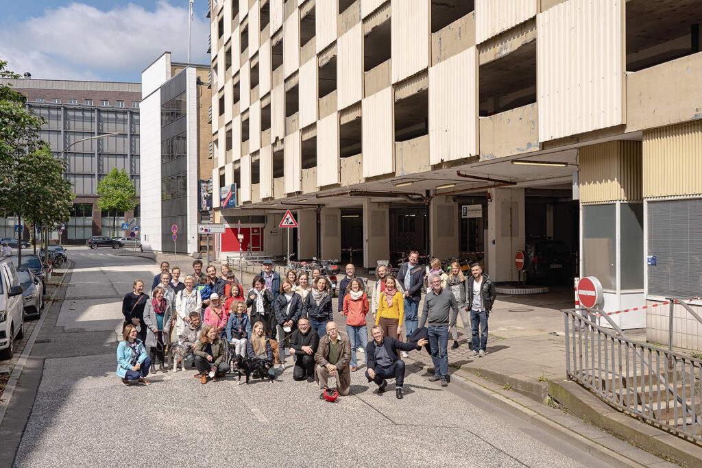 Die Genossenschaft Gröninger Hof, Juni 2021, Foto: ELBE&FLUT, Thomas Hampel